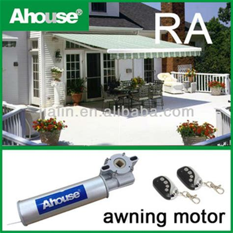 retractable awning accessories motorised retractable awning retractable awning