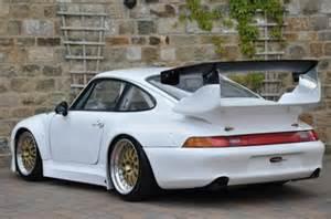 Porsche 993 Gt2 Porsche 993 Gt2 Evo At Auction In Monterey Extravaganzi
