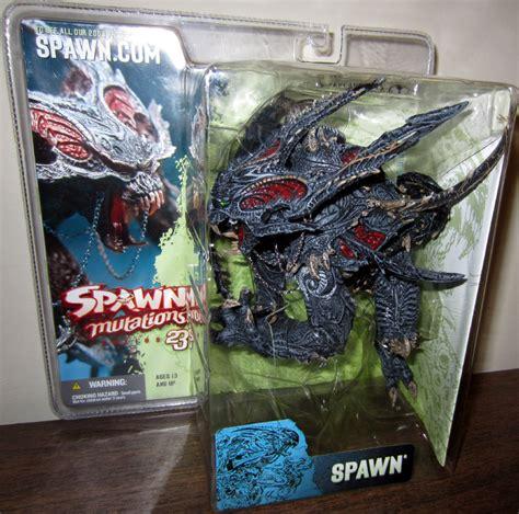Spawn Series 23 Mutation Spawn 1 spawn mutations series 23 figure