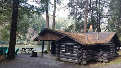 Macbeth Cabins by The Great Outdoors Now Is The Time To Plan Your Cook