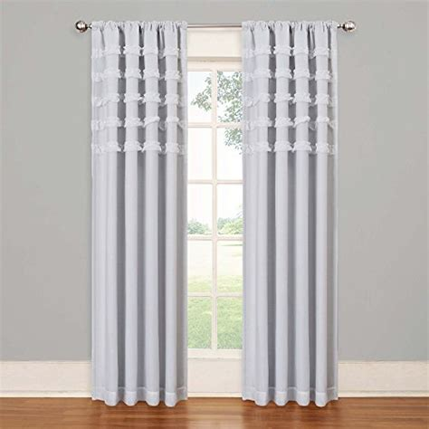 Best Rated Blackout Curtains For Nursery Room Review 2017 Best Blackout Curtains For Nursery