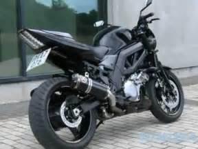 Suzuki Sv1000n Suzuki Sv 1000 N
