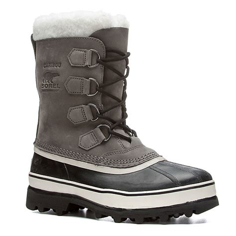 Cancel Symbol On Boot Mba by Sorel Caribou Womens Boots 2018