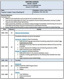 Plc Meeting Agenda Template by 205 Professional Meeting Agenda Templates Demplates