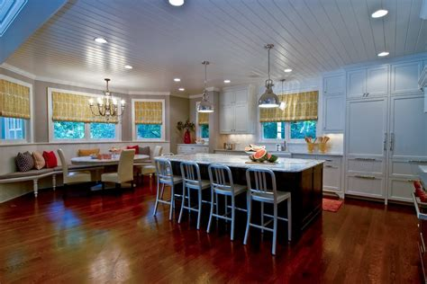 breakfast nook cabinets breakfast nook cabinets dining room traditional with panel