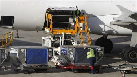 air freight industry may security review news