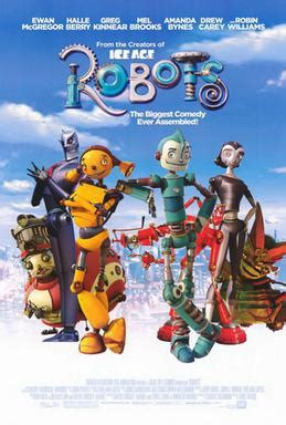 film cartoon wikipedia robots 2005 film wikipedia