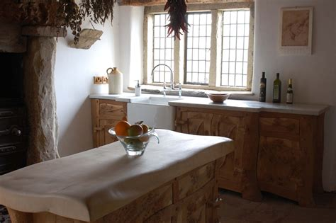 Handmade Wooden Kitchens - farmhouse country kitchens original bespoke kitchens