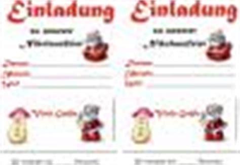 Muster Einladung Nikolausfeier Einladungen Kindergeburtstag Einladungen Ausmalen Ausmalbilder