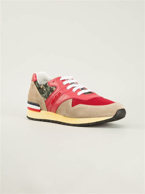 athletic shoes san diego lyst moncler san diego running trainers in for