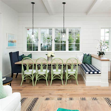 shiplap nook california shingle beach house home bunch interior