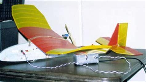 capacitor model aircraft scienceguyorg ramblings pink floyd foam flight rc airplane