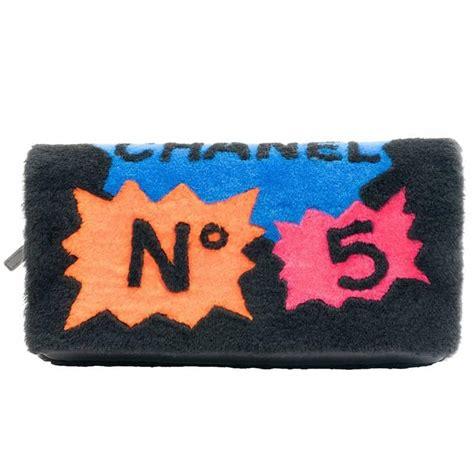 Ocase Lambskin With Box 1 chanel shearling patchwork comic runway handbag multi