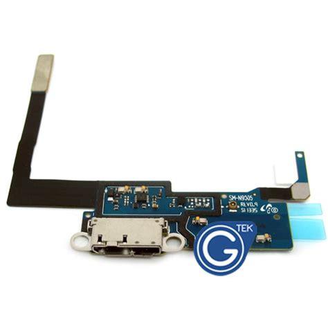 Flexibel Konektor Charger Samsung Note 3 N9005 genuine samsung galaxy note 3 lte n9005 charging