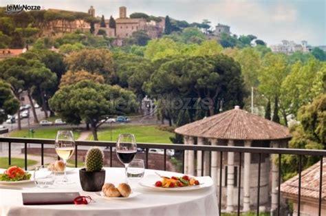 terrazza su roma terrazza panoramica su roma fortyseven hotel per