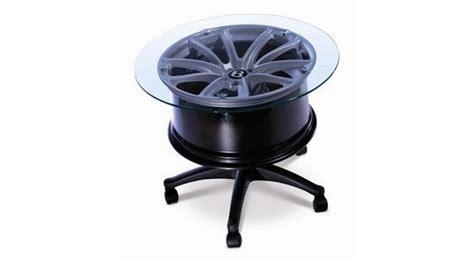reuse car rims 15 smart diys made from car wheels