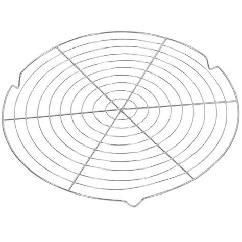 Circular Cooling Rack by Fox Run 13 Inch Cooling Rack
