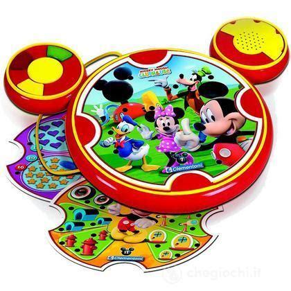 gioco la casa di topolino sapientino toodle la casa di topolino elettronici