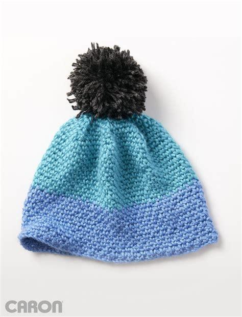 caron yarnspirations yarnspirations com caron color dipper hat patterns