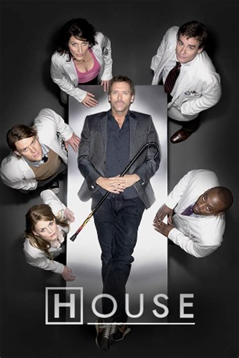 A House For The Season List Of Episodes House Wiki
