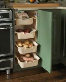 potato storage kitchen remodel