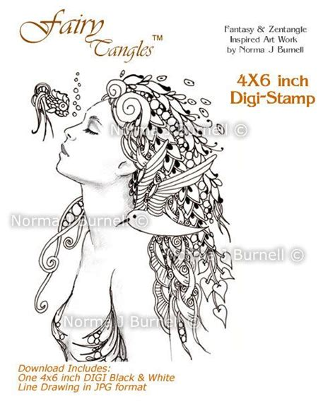 Digi Images For Card Making - 1000 images about fairy tangles digi stamps for card making and scrapbooking on pinterest