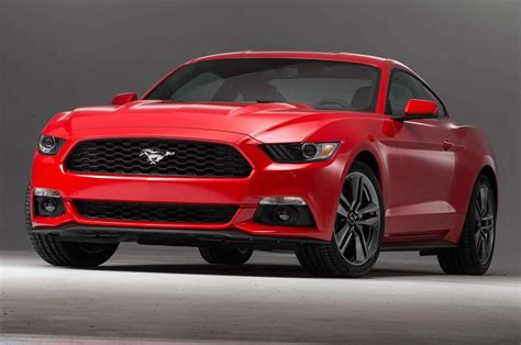 mustang new 2015 ford mustang 2015 best american cars