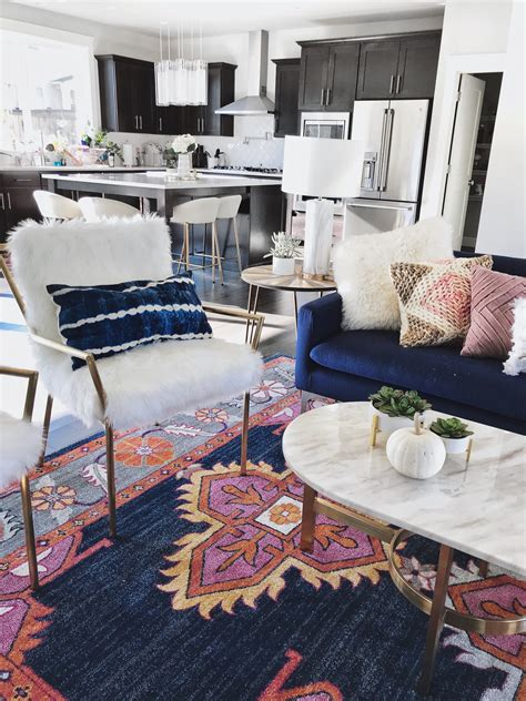 the enduring appeal of bohemian modern d cor wsj updated classics 10 living room ideas decoholic
