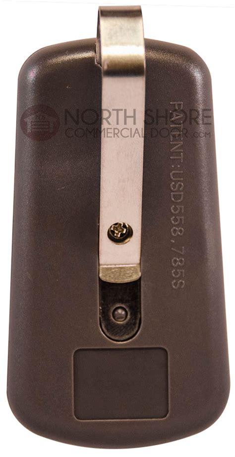 Garage Door Opener Remote Sears Sears Craftsman Garage Door Opener Remote 139 53325srt
