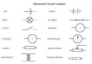 conductor symbol circuit images amp pictures becuo