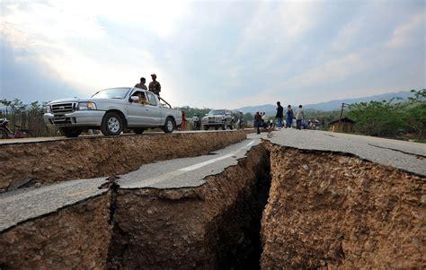 earthquake yangon 6 8 magnitude quake jolts myanmar tremors felt in bengal