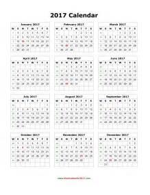 Calendar 2017 uk excel calendar online template 2017
