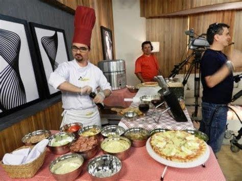 buffet a domicilio sp festa pizza massa risoto youtube