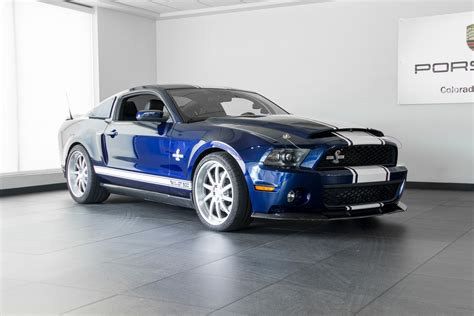 Snake Mustang by Mustang Gt500 Snake For Sale Car List