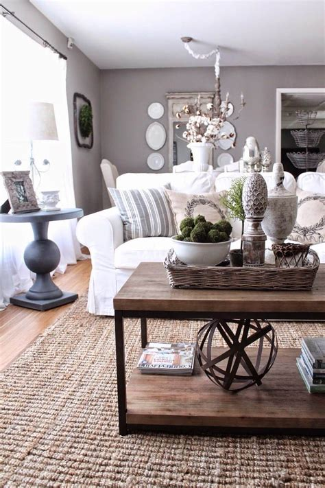 coffee table decorating ideas  designs