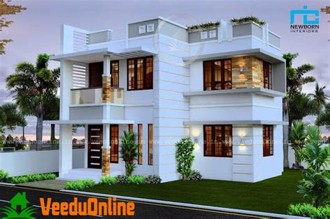kerala home design in 5 cent 501 sq ft 1000 sq ft archives page 2 of 3 veeduonline