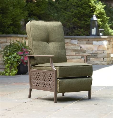 Recliner Outdoor by La Z Boy Outdoor Recliner Outdoor Living Patio Furniture Chairs Recliners