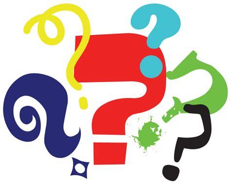 Question mark clip art tiny clipart 2   ClipartPost