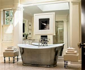 Classical Bathroom Designs modern classic maja 2013