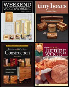 taunton press woodworking books woodworking magazine wood news no 137 january 2017