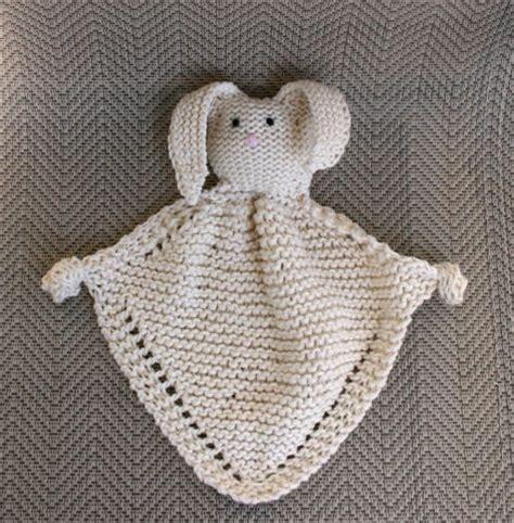 bunny blanket buddy knit pattern bunny blanket buddy free pattern go to