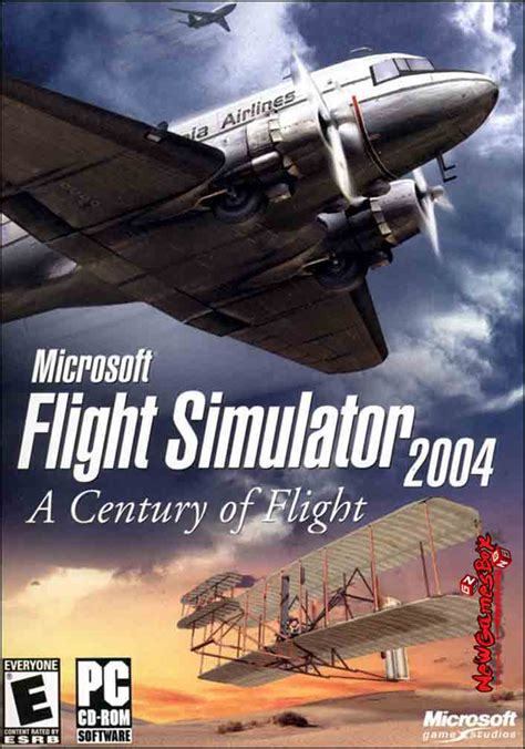 download free full version airplane games flight simulator 2004 free download full version pc setup