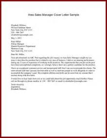 Cover Letter Sle Letter by Template Cover Letter For Sales Position Ebook Database