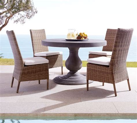 Pottery Barn Patio Furniture Sale by Pottery Barn Outdoor Furniture Sale Save 30 On Chaise