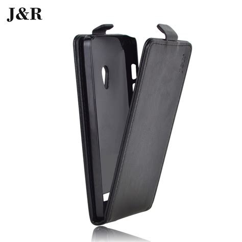 j r brand leather for asus zenfone 5 high quality