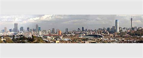 Free South African House johannesburg city tours