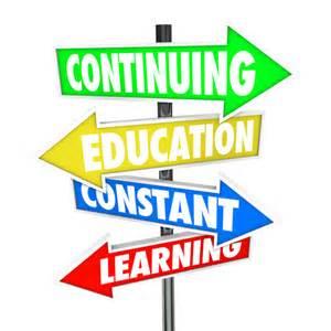 Sucess secret lifelong learning arete business methods