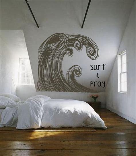 surf bedroom decor 106 best waves tattoos images on pinterest tattoo ideas