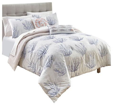 beach comforter set queen cocoa beach comforter set beach style comforters and