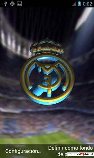 real madrid   wallpaper android